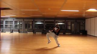Michelle Williams 'Say Yes' - Choreography By Shaker