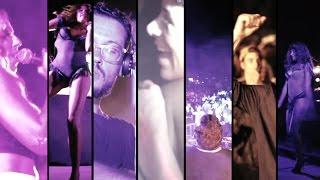 Special: Talamanca Festival 2014 Ibiza Global Radio