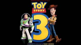 Toy Story 3 (Soundtrack) - You've Got A Friend In Me (Para el Buzz Español)