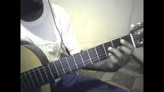 Num Corpo Só - Maria Rita (Cover, violão)