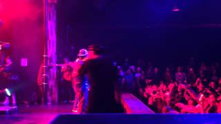 Get Away -Mobb Deep LIVE @ The Observatory