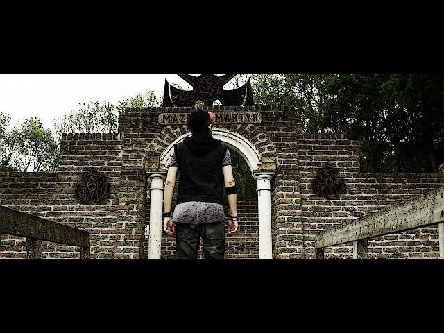Videoclip de Dj Mad Dog & Dave Revan - Maze of Martyr