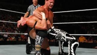 Raw: Randy Orton & Evan Bourne vs. Edge & Chris Jericho