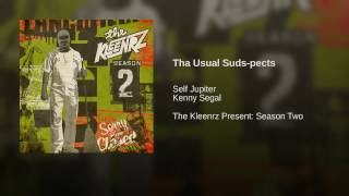Tha Usual Suds-pects