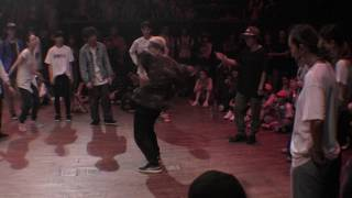 SHUHO ALL STYLES D1 / DANCE@LIVE 2017 CHARISMAX KANTO