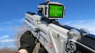 LEGO P-06 - Black Ops 3
