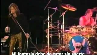 Aerosmith - Falling In Love (Subtitulos Español-Ingles) (HQ)