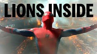 Marvel || Lions Inside Sub Español