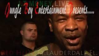 J.T. Money live(Red Hills Ft.lauderdale) teaser