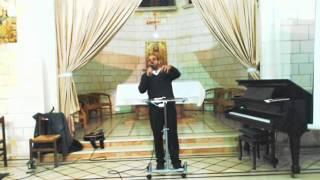 عظة .(. المسيح هو السبت .). للقس / رومانى صلاح عبدالله .