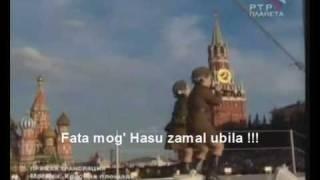 Sisters Tolmachevy Katyusha Катюша - Subtitle Translation