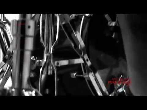 Amor De Carton de Pena De Rock Letra y Video