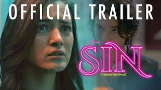 Official Trailer SIN   Saat Kekasihmu Adalah Kakakmu Sendiri   10 Oktober 2019 di Bioskop