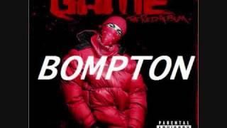 The Game - Diamonds (Red Album)