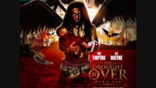 Lil Wayne- Im a Monster (Eat you alive) (W/Lyrics)