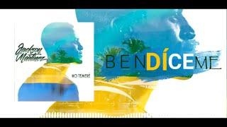 Jackson Martinez - Bendíceme (Video Lyric)