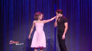 Dirty Dancing The Musical : The Time of My Life. Australian Cast 2014.