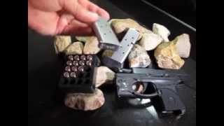 The ULTIMATE Extended Sig P238 .380 Magazine for under $25 Sig Sauer