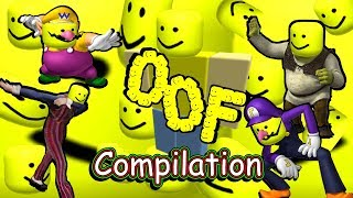 oof compilation