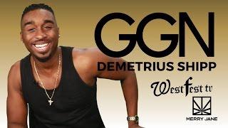 GGN Demetrius Shipp Jr  Preview