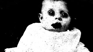Crying Ghost Sound - Baby Ghost Sound Effect