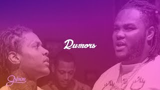 "🔥 Lil Durk Feat. Tee Grizzley ""Rumors"" Type Beat 