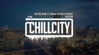 Kehlani - Hotline Bling ft. Charlie Puth (esta Remix)