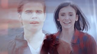 Safetysuit - What If(Tradução) The Vampires Diaries - Stelena 720p