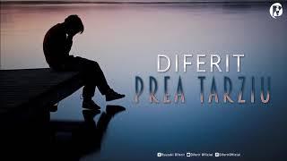 Diferit - Prea Tarziu [HD]