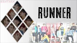 UP10TION(업텐션) - Runner(시작해) [COLOR CODED HAN/ROM/ENG LYRICS]