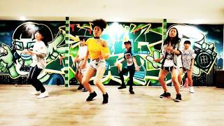 Dj Flex - Do Like That / Dance by Chiaki & Soul Jam Kidz