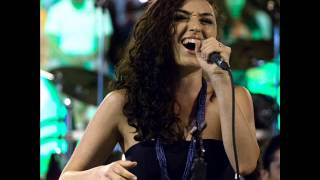 Think -  Aretha Franklin  - ( Freedom ) Serena Vinaccia cover