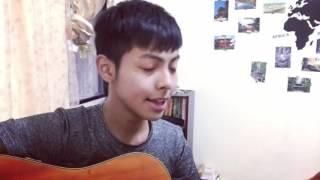 大齡女子 彭佳慧 (cover by Daniel Tsai)