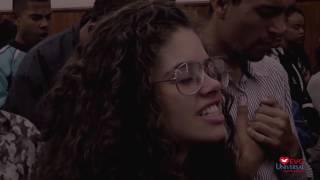 IURD CATEDRAL LAUZANE PAULISTA Clip da visita  do BISPO JULIO FREITAS