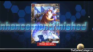 Star Era - Lin Level 5 Ultimate Shape