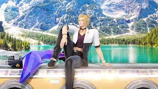 K/DA - POP/STARS (ft Aruvn) | Male Ver | Fan Animation short preview