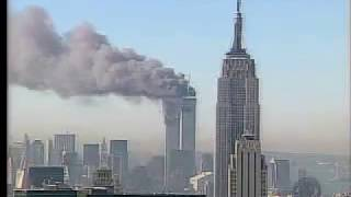 10 Anos do pior atentado que os estados unidos sofreu WORLD TRADE CENTER