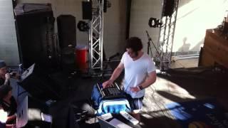 Baths LIVE at SXSW 2011