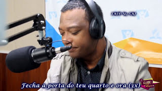 Marquinhos Gomes 2016 Quarto secreto com letra
