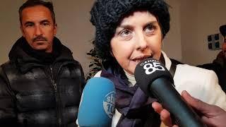 Intervista a Nadia Toffa 15/01/19