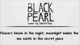 (Acoustic English Cover) EXO - Black Pearl | Elise (Silv3rT3ar)