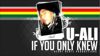 U-ALI - IF YOU ONLY KNEW
