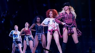 Beyoncé - Yoncé (live from The Mrs Carter Show 2014) [DVD EDIT]