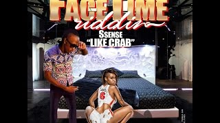 Ssense Dwyer-  Like CRAB - Face Time Riddim NEW 2015 Dancehall