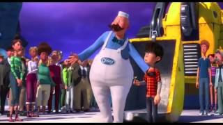 The Lorax - Let It Grow (#4)