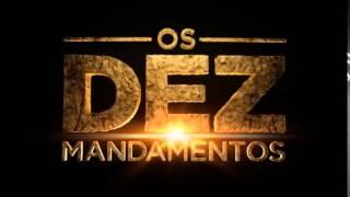 Novela: Os Dez Mandamentos - Trilha Sonora Instrumental - Tema Conquista (Arebasque)