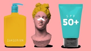 How does sunscreen work?