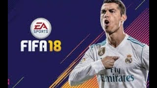 FIFA 18 REVEAL TRAILER   FUELED BY RONALDO 1 and  bale