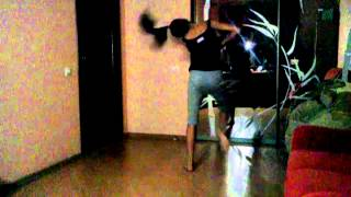 Танец под песню: Meg and Dia - Monster