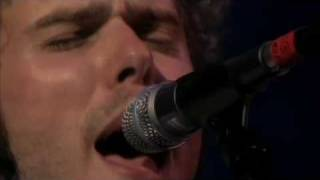 Sean Riley & The Slowriders - Mayday (live) @ Paredes de Coura 2009